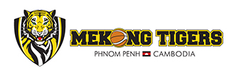 Mekong Tigers Basketball